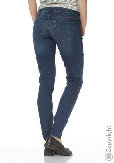 Wrangler Vaqueros Corynn W29 L32  Skinny Fit Nuevo Tubo Mujer Denim Pantalones  mejor opcion