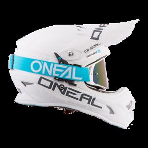 ONEAL-airflaps-KIT-Sytem-anti-zoccolo-ventilazione-crossbrillen-MOTOCROSS-ENDURO