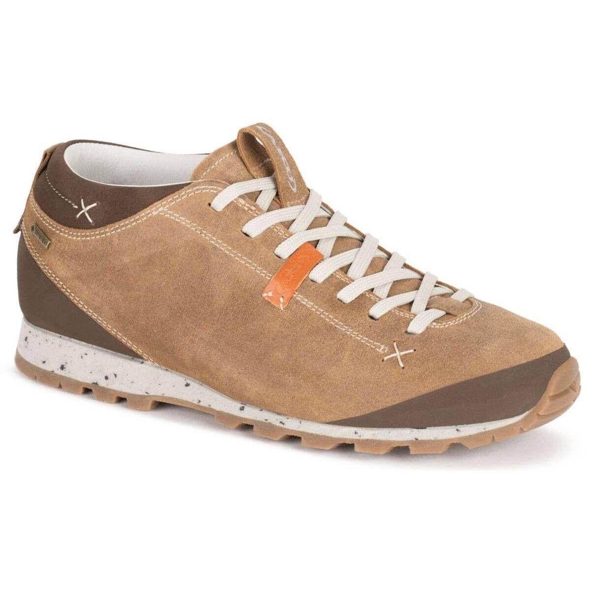 AKU Bellamont Bellamont Bellamont LUX GTX scarpe da ginnastica Beige 0bac0e