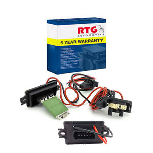 Ventilatore-Riscaldatore-Ventola-Resistore-si-adatta-a-Renault-Clio-2005-2012-GRAND-MODUS-2004