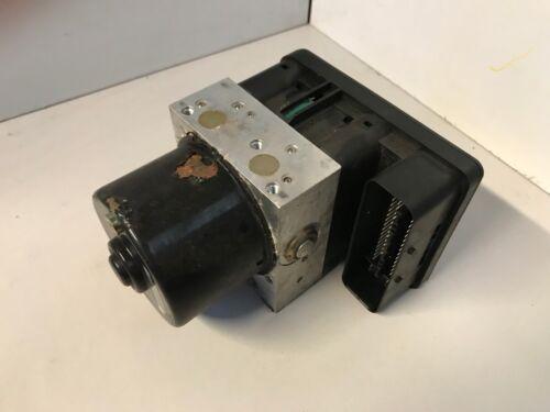 BMW 1 3 Series E8x E9x #1 Hydro Unit DSC Module ABS Pump 6771486 6771487
