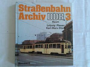 Strasenbahn-Archiv-DDR-3-transpress-1984-Raum-Leipzig-Plauen-Karl-Marx-Stadt