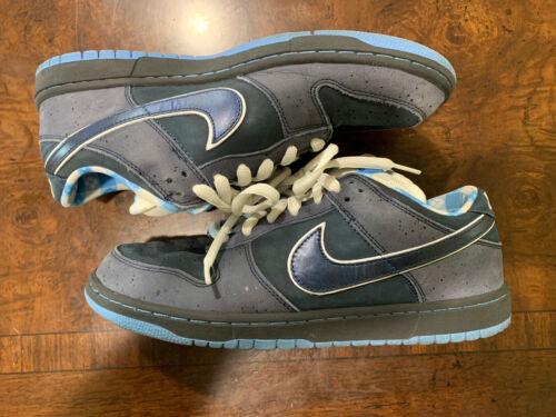 Nike SB Dunk Low Premium SB Blue Lobster Size 11