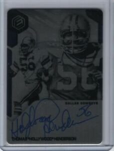 2019-Panini-Elements-Thomas-034-Hollywood-034-Henderson-Autograph-SS-TH-2-149
