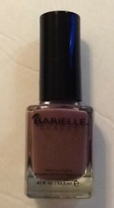 New Barielle Shades Nail Polish In Putt E On Me Lacquer Up Purple