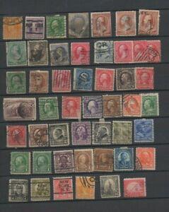 49-anciens-timbres-USA
