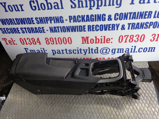 VAUXHALL INSIGNIA SE 2.0 CDTI AUTO 2011 CENTRE CONSOLE WITH ARMREST 524960853