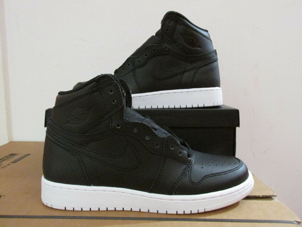 Nike Air Jordan 1 Retro High OG BG 575441 006 Basketball Baskets Clearence- Chaussures de sport pour hommes et femmes