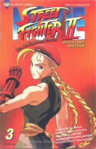 Street-Fighter-II-The-Animated-Movie-3-VF-Viz-save-on-shipping-details-in