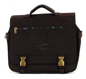 Camel-Active-Sac-A-Bandouliere-Journey-Messenger-Bag-Brown