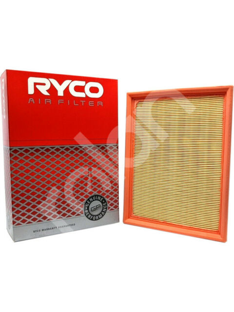 Ryco Air Filter FOR PEUGEOT 307 3E (A1686)