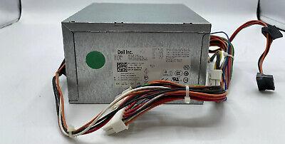 Dell Optiplex 390 790 990 MT L265AM-00 265W YC7TR 053N4 GVY79 POWER SUPPLY