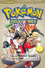 Pokemon Adventures: 08 by Hidenori Kusaka (Paperback, 2013)