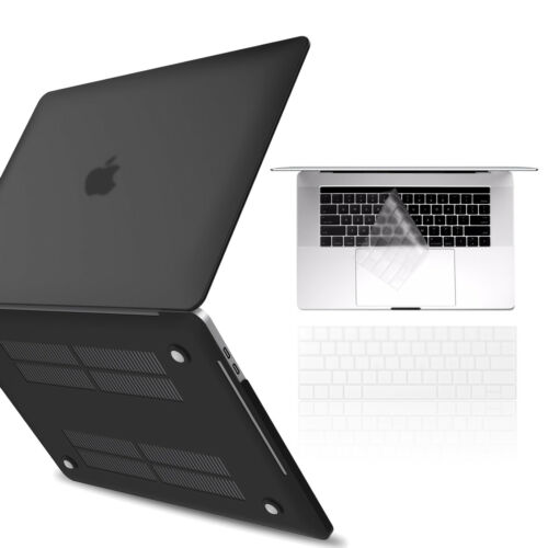 """Hard Case+Keyboard Cover F 13/"""" New MacBook Pro Late 2016-2018 A1989 A1706//1708"""