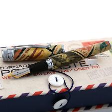 Retro 51 Tornado Postmaster Fountain Pen - RARE!