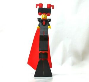 Lego Movie Lord Business Minifigure From 70809 Evil Lair Set Incomplete Figure 640213884693 Ebay