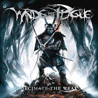 Decimate the Weak by Winds of Plague (CD, Feb-2008, Century Media (USA))