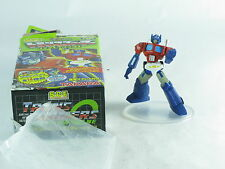 Transformers SCF Ginrai Optimus Prime Act 5 Colour Heroes OF Cybertron