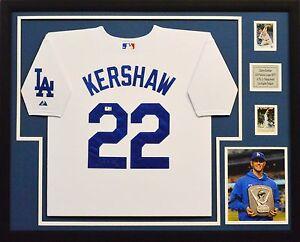 Baseball-mlb Jersey Framing Mlb Baseball Framed Jersey Jersey Frame Autographed Jersey
