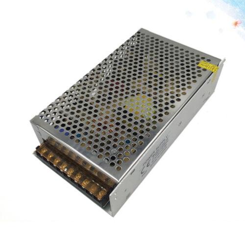 DC 5V 12V//24V LED Netzteil Trafo Schaltnetzteil Adapter Power Supply DHL