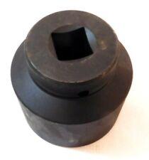 SK Hand Tool 85691 1-Inch Drive Standard Impact Socket 2-13//16-Inch