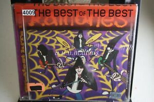 The-Ramones-Greatest-Hits-Live-1996-Music-CD-NEW