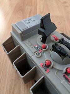 Vintage-Kenner-Star-Wars-Imperial-Troop-Transporter-Grey-Battery-Cover-NEW