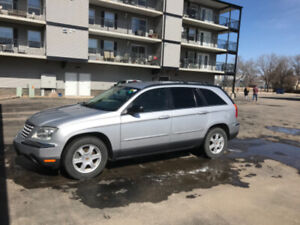 For Sale 2004 Chrysler Pacifica AWD