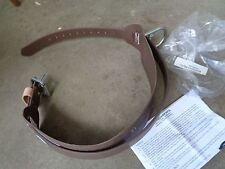 New Buckingham 2023l Large 5 12 Pad Amp Strap Waist Belt For Aerial Climbing