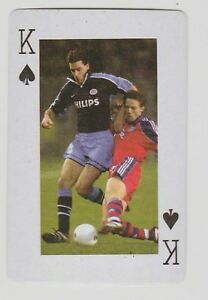 Football-World-Cup-2006-Playing-Card-single-Ruud-van-Nistelrooy-PSV-Eindhoven