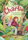 Oswald, S: Charlie 1: Charlie , Der Schatz im Dschungel von Susanne Oswald (2013, Gebundene Ausgabe)