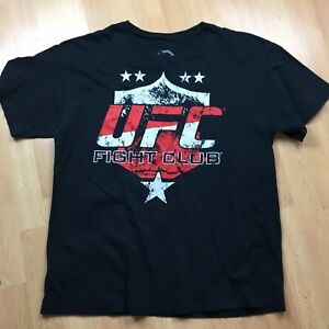 UFC-FIGHT-CLUB-SHIRT-MADE-IN-USA-MMA-BJJ-MUAY-THAI-JIU-JITSU