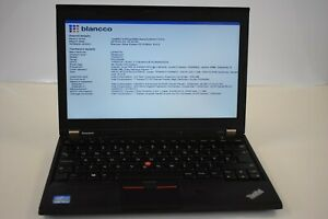 Lenovo-ThinkPad-X230-Intel-Core-i5-3320M-320GB-HDD-4GB-RAM