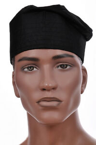 Black-African-Cotton-Kufi-Hat-DPH550