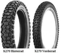 Kenda Enduro Reifen K270 Dual-Sport 3.00-21 80/100 TT 4PR 51P   NEU !