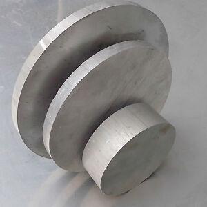 Rund  Ronden und Zuschnitte Durchmesser 80mm ALU