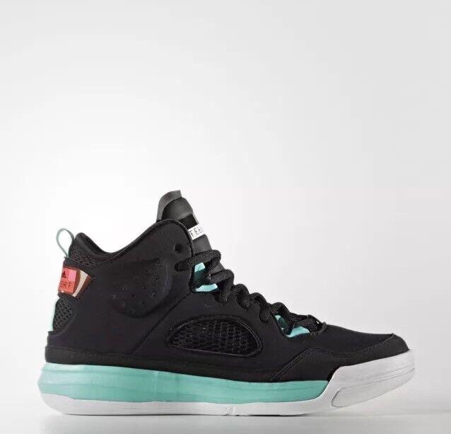 adidas Irana 2 Black Shoes Women's Black 2 Size 8.5 8360f3