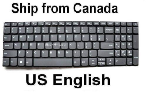 US English Keyboard for Lenovo ideapad 320-17IKB 320-17ISK