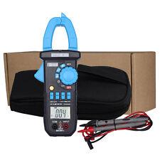 BSIDE ACM01 Plus Digital Clamp Multimeter AC DC Voltage Resistance Meter Tester