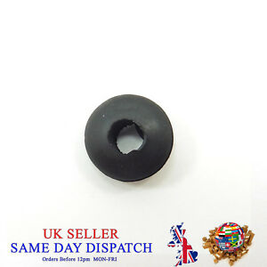 4mm Inner Diameter Rubber Wiring Grommets Cable Wire Open Hole Ring on desk grommets, automotive wiring grommets, large metal grommets, electrical grommets,