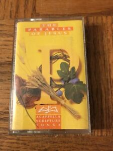 The Parables Of Jesus Cassette