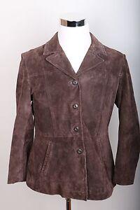 Wilsons Leather Maxima Coat Jacket Men's Size L