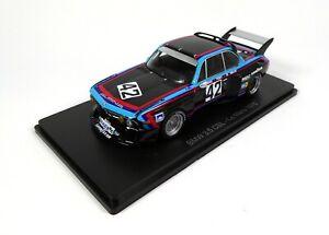 BMW-3-5-CSL-42-Le-Mans-1976-1-43-SPARK-miniatura-modello-di-auto-13