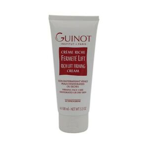 GUINOT-Creme-Riche-Fermete-Firming-Rich-Cream-100ml