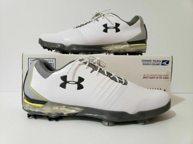 Under Armour UA Match Play Golf Shoes