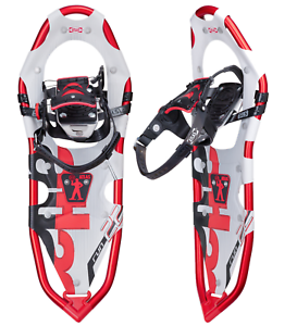 Atlas Boa Run Adult Snowshoes Red 22