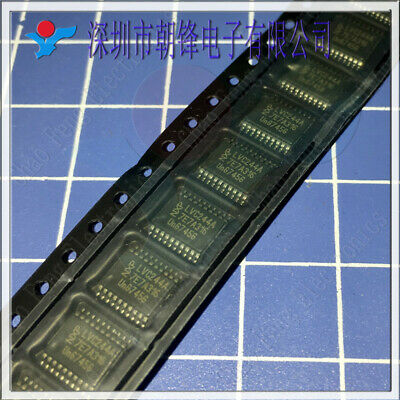 74LS244 Octal Buffer SN74LS244N Line Driver with 3-State Outputs M74LS244P
