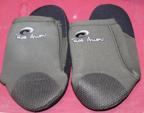Rob Allen 3mm Scuba Dive Sock Boot Size Small New Surplus Dive Shop Stock