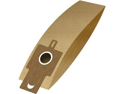 10 Sacchetto per aspirapolvere adatto per HOOVER U 3144