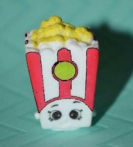 Image Is Loading Shopkins Micro Lites Series 1 Poppy Corn Micro